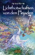 Cover-Bild zu Lichtbotschaften von den Plejaden Band 7 (eBook) von Klemm, Pavlina