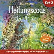 Cover-Bild zu Heilungscode der Plejader (Übungs-Set 3) (Audio Download) von Marquez, Eva