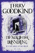 Cover-Bild zu Das Schwert der Wahrheit 9 (eBook) von Goodkind, Terry