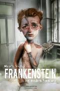 Cover-Bild zu Frankenstein o el modern Prometeu (eBook) von Shelley, Mary Wollstonecraft