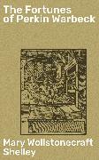 Cover-Bild zu The Fortunes of Perkin Warbeck (eBook) von Shelley, Mary Wollstonecraft