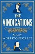 Cover-Bild zu Vindications (eBook) von Wollstonecraft, Mary