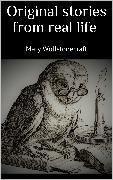 Cover-Bild zu Original stories from real life (eBook) von Wollstonecraft, Mary