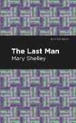 Cover-Bild zu The Last Man (eBook) von Shelley, Mary Wollstonecraft