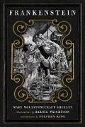Cover-Bild zu Frankenstein (eBook) von Shelley, Mary Wollstonecraft