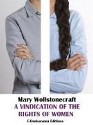 Cover-Bild zu A Vindication of the Rights of Women (eBook) von Wollstonecraft, Mary