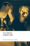 Cover-Bild zu Frankenstein von Shelley, Mary Wollstonecraft