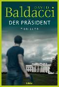 Cover-Bild zu Der Präsident von Baldacci, David