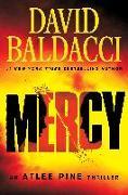 Cover-Bild zu Mercy von Baldacci, David