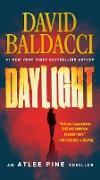 Cover-Bild zu Daylight (eBook) von Baldacci, David