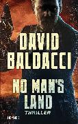 Cover-Bild zu No Man's Land (eBook) von Baldacci, David