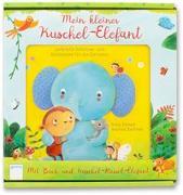 Cover-Bild zu Mein kleiner Kuschel-Elefant von Richert, Katja