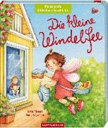 Cover-Bild zu Meine erste Bilderbuch-Geschichte: Die kleine Windelfee von Richert, Katja