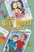 Cover-Bild zu Eulberg, Elizabeth: The Best Worst Summer
