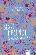 Cover-Bild zu Eulberg, Elizabeth: Beste Freunde küsst man (nicht) (eBook)