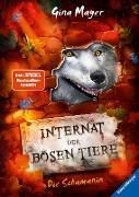 Cover-Bild zu Internat der bösen Tiere, Band 5: Die Schamanin (eBook) von Mayer, Gina