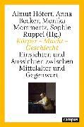 Cover-Bild zu Körper - Macht - Geschlecht (eBook) von Hänsch, Anja (Beitr.)