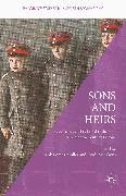 Cover-Bild zu Sons and Heirs (eBook) von Mehrkens, Heidi (Hrsg.)
