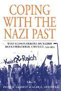 Cover-Bild zu Coping with the Nazi Past (eBook) von Gassert, Philipp (Hrsg.)