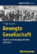 Cover-Bild zu Bewegte Gesellschaft (eBook) von Gassert, Philipp