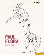 Cover-Bild zu Paul Flora (eBook) von Gassert, Philipp