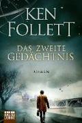 Cover-Bild zu Das zweite Gedächtnis von Follett, Ken