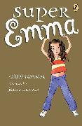 Cover-Bild zu Super Emma (eBook) von Warner, Sally