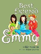 Cover-Bild zu Best Friend Emma (eBook) von Warner, Sally