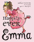 Cover-Bild zu Happily Ever Emma (eBook) von Warner, Sally