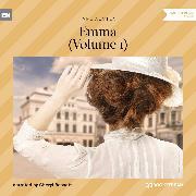 Cover-Bild zu Emma, Vol. 1 (Unabridged) (Audio Download) von Austen, Jane