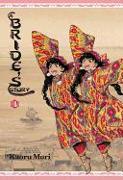 Cover-Bild zu A Bride's Story, Vol. 4 von Kaoru Mori