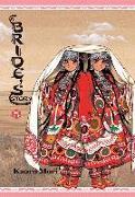 Cover-Bild zu A Bride's Story, Vol. 5 von Kaoru Mori