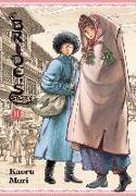 Cover-Bild zu A Bride's Story, Vol. 11 von Kaoru Mori