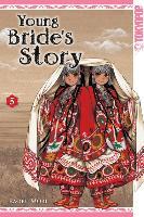Cover-Bild zu Young Bride's Story 05 von Mori, Kaoru