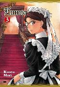 Cover-Bild zu Emma, Vol. 3 von Kaoru Mori