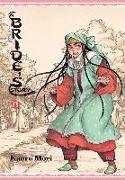 Cover-Bild zu A Bride's Story, Vol. 8 von Kaoru Mori