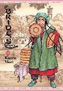 Cover-Bild zu A Bride's Story, Vol. 9 von Kaoru Mori