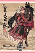 Cover-Bild zu A Bride's Story, Vol. 6 von Kaoru Mori