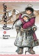 Cover-Bild zu A Bride's Story, Vol. 10 von Kaoru Mori