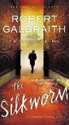 Cover-Bild zu Galbraith, Robert: The Silkworm