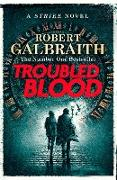 Cover-Bild zu Galbraith, Robert: Troubled Blood (eBook)