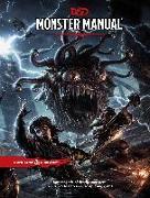 Cover-Bild zu Monster Manual von Wizards RPG Team