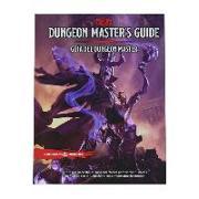 Cover-Bild zu Dungeon Master's Guide: Guía del Dungeon Master de Dungeons & Dragons (Reglament O Básico del Juego de Rol D&d) von Wizards Rpg Team