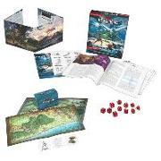 Cover-Bild zu Kit Esencial de Dungeons & Dragons (Caja de D&d) von Wizards Rpg Team