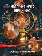 Cover-Bild zu D&D Mordenkainen's Tome of Foes von Wizards RPG Team