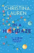 Cover-Bild zu In A Holidaze von Lauren, Christina