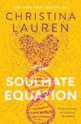 Cover-Bild zu The Soulmate Equation (eBook) von Lauren, Christina