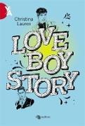 Cover-Bild zu LoveBoyStory (eBook) von Lauren, Christina