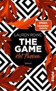 Cover-Bild zu The Game - Hot Passion von Rowe, Lauren