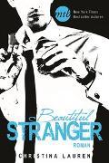 Cover-Bild zu Beautiful Stranger von Lauren, Christina